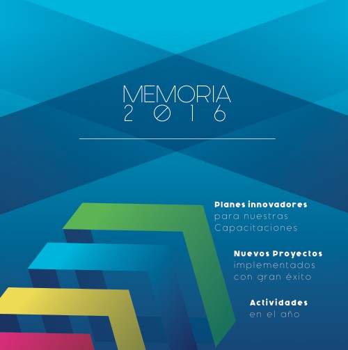 Revistas, Memorias y otros Editoriales